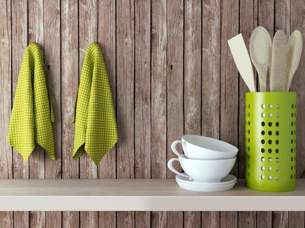 綠主張|如何打造到100歲都好用的廚房?3大疑問一次搞懂