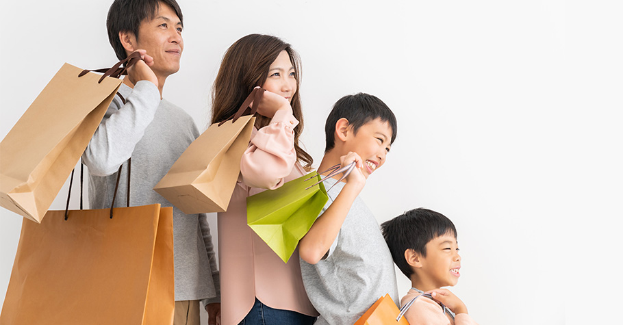 孩子天生愛模仿,瀚亞實驗證明「有樣學樣是真的!」3個小技巧教你做好理財教育