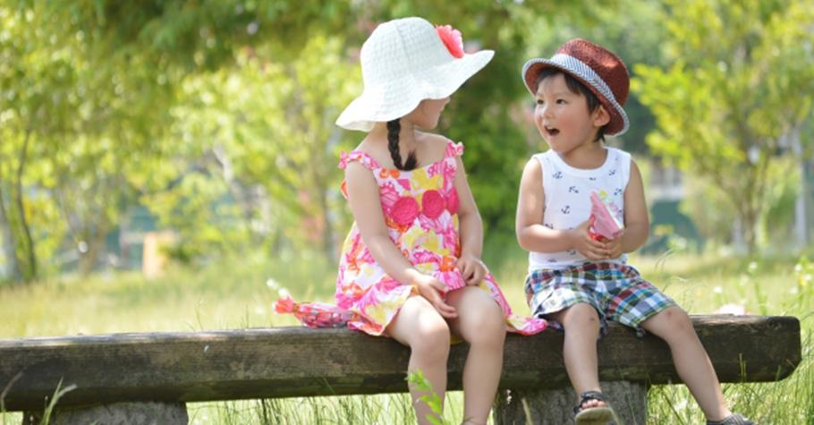 夏天來了!帶孩子勇於嘗試不同的生活方式,大自然的魔法將讓他們變得更獨立、更勇敢、更自信