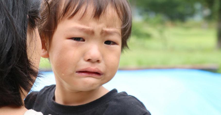 同理孩子的情緒不等於溺愛孩子!只要最後不是處處順著孩子的行為走,就不會有過度溺愛的狀況發生!