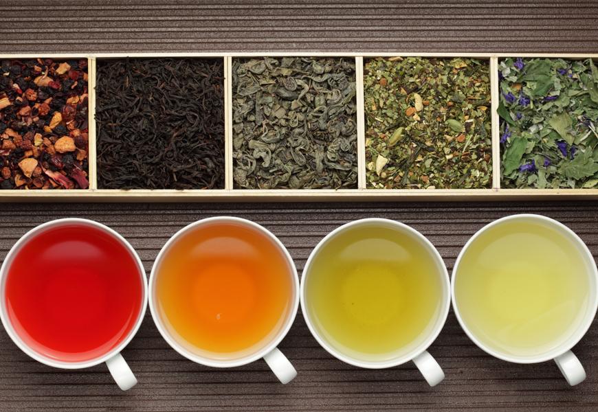 50後更年期+體力差?「茶療」補足元氣、好氣色