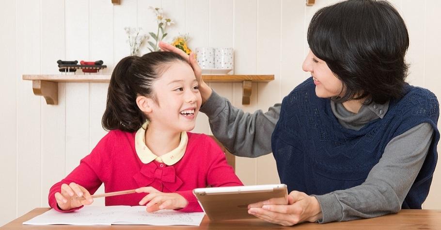 教孩子數理〉家長一味說「我不會」會讓孩子跟著討厭數理 資深老師:家長不用很厲害,給孩子正確態度才重要