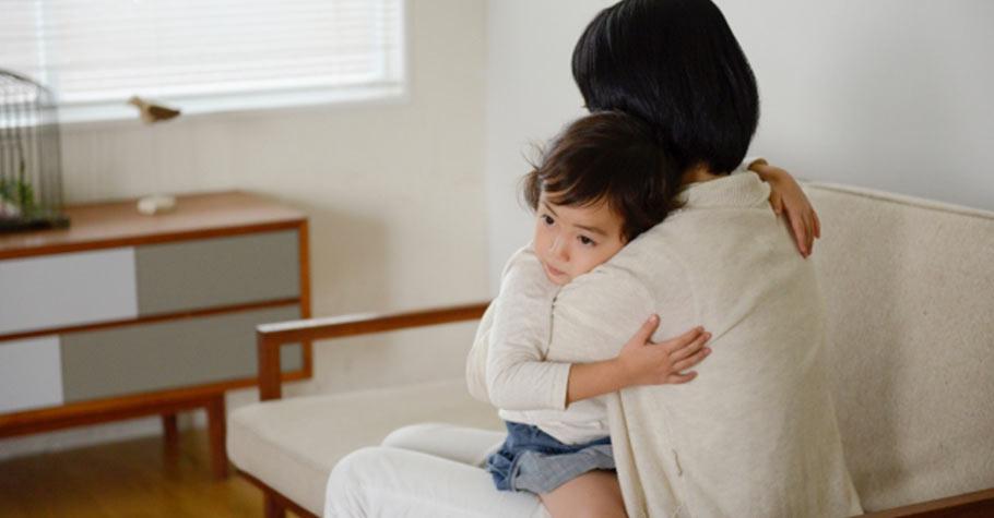 孩子生氣怎麼辦?那就讓他生氣啊!如果父母沒有接納孩子的負面情緒,那他們也可能無法感受幸福滿足等正面情緒