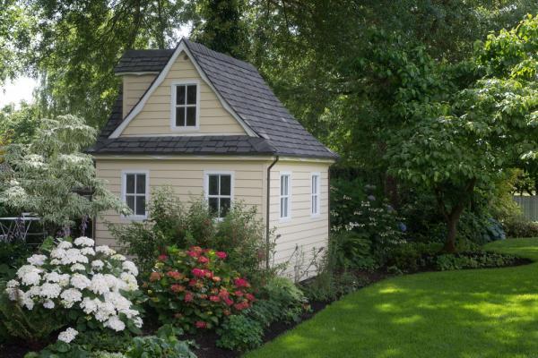 空間變小,生活更豐富:50後的小房子居家提案