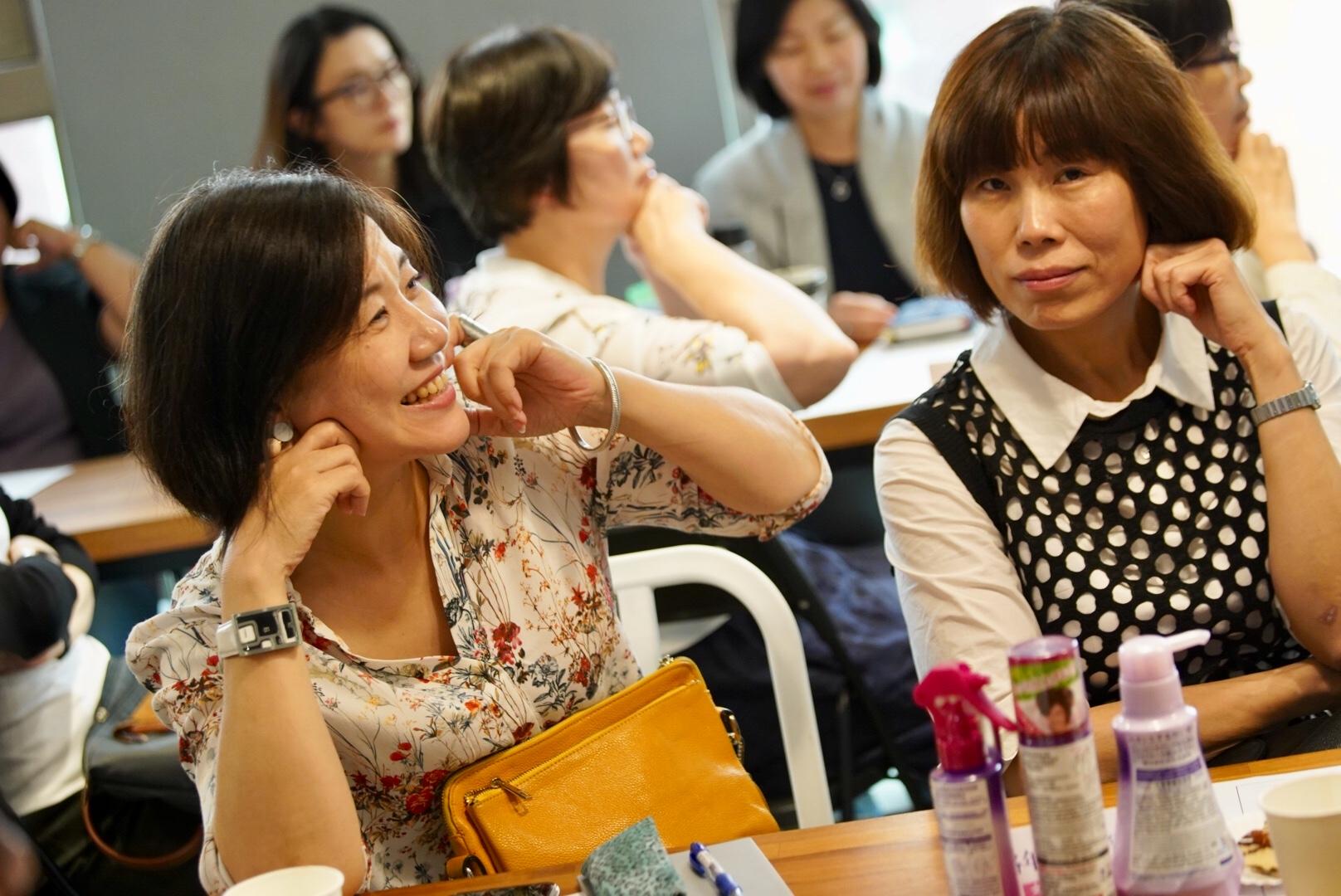 50歲後的女子美學:定格青春的保養法