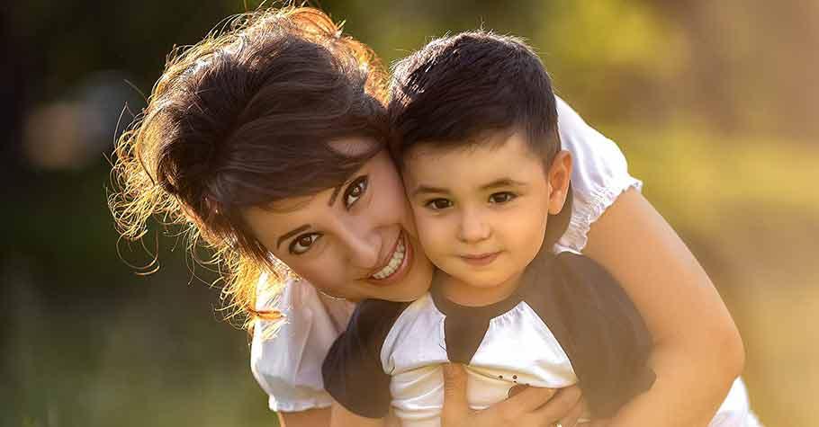 父母的工作不是帶孩子成長遠離風險,而是培育他們勇於面對風險,活出人生精彩的勇氣