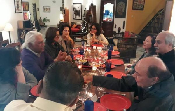 如何和家人討論善終?死亡晚餐:談死是為了活得更好!5步驟餐桌暢談