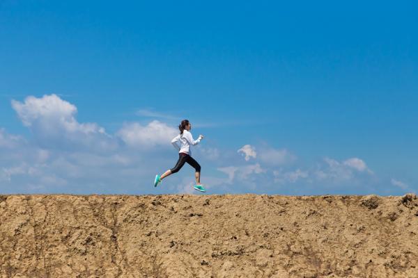 如何激勵自己「健康減齡」? 設定健康數字的達成法