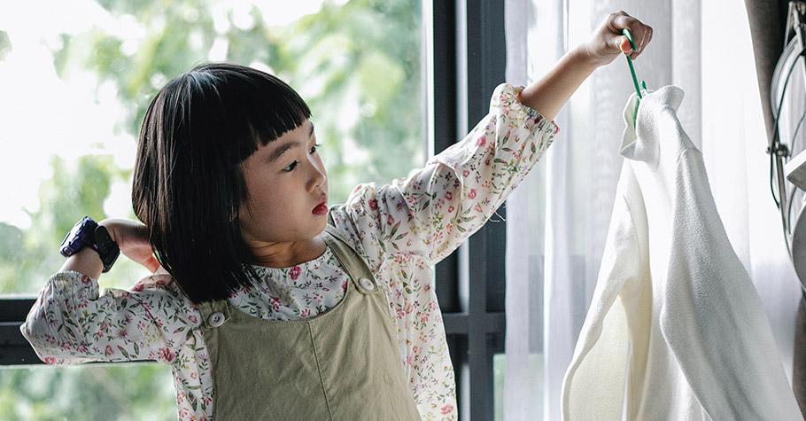 教孩子擁有理財習慣與思維:欲望型支出是一種窮習慣,「知足感恩」是能通往影響人生的重要致富觀念