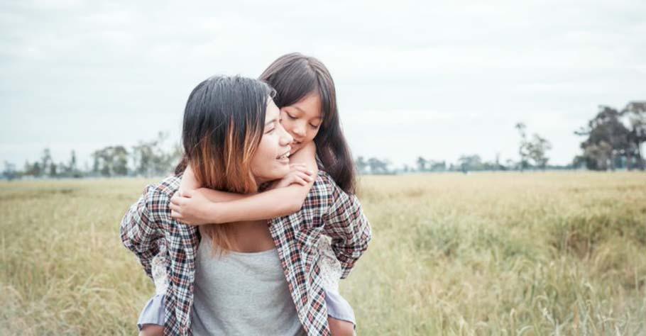 罵完孩子又內疚後悔,面對親子溝通,我們要跟著孩子一起成長