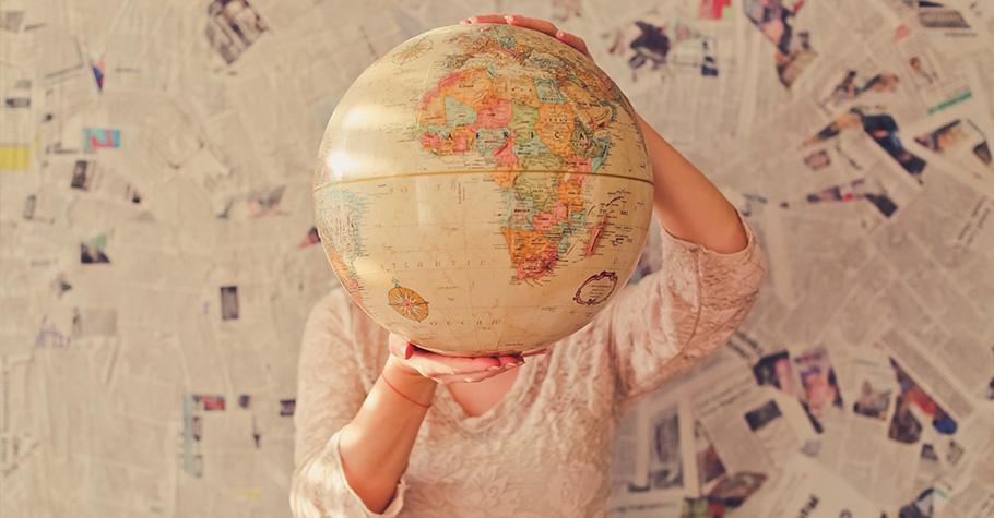 為什麼孩子需要國際觀:學會尊重和欣賞