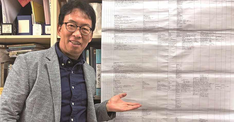 政大教育系副教授鄭同僚:選擇實驗教育的4個迷思