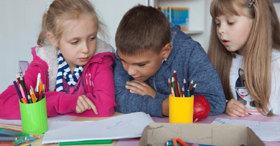 上課不專心,全世界的孩子都一樣,芬蘭教師的體悟:「教師不可能完美,我必須讓學生知道,學習是他的責任」