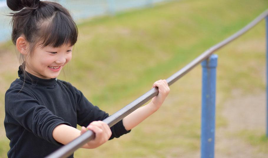 比較不一定是不好,協助孩子互相學習,發現自己的特質,就能漸漸建立自我的價值感