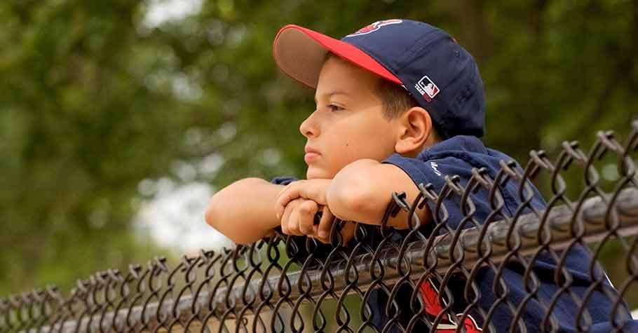 當看到青春期孩子陷入低潮、眉頭深鎖、充滿煩惱時,身為家長該如何幫助孩子排解壓力呢?
