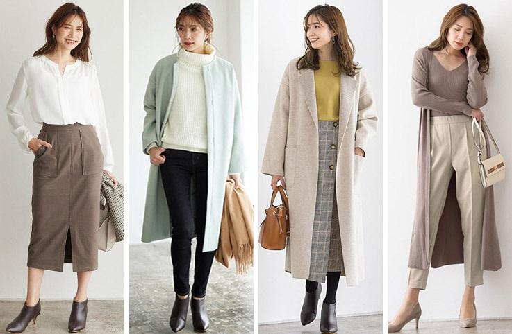 看身體輪廓決定怎麼穿!日本「骨架分析」,找出最能幫你隱惡揚善的穿搭風格