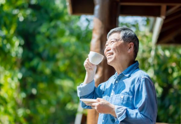 退休是一個人的事!枡野俊明:以不打亂伴侶與孩子生活為前提,從心所欲