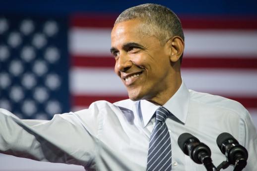 歐巴馬:一個國家的偉大,端看他對待年長者的方式