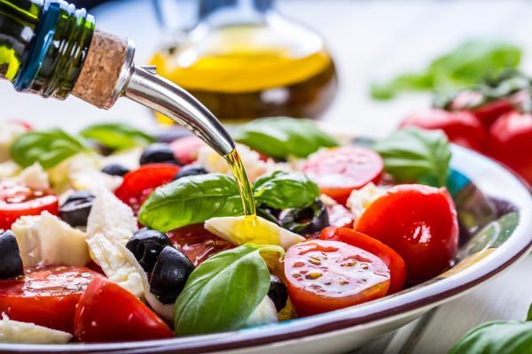 胃腸毛病多,怎麼用「油」保護你?
