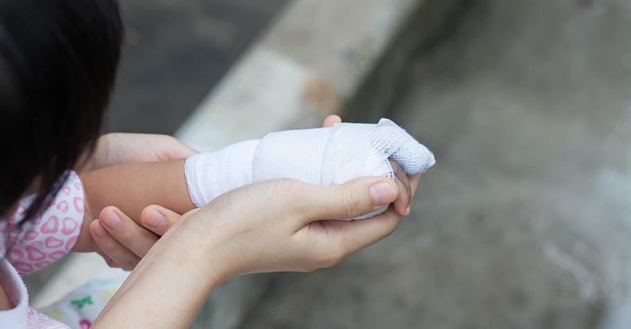 「沖脫泡蓋送」普遍會說不懂做,落實正確急救五步驟減少意外傷害