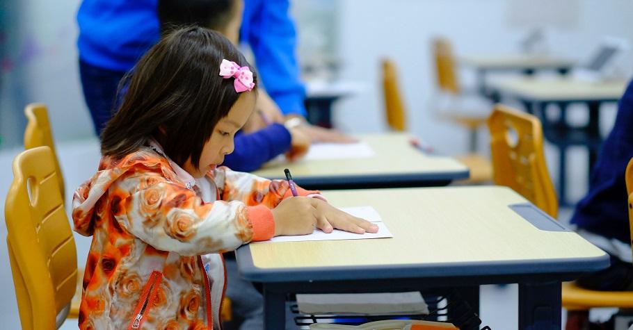 心理學家爸爸黃揚名:從小教出3個好習慣,學習路上少煩惱