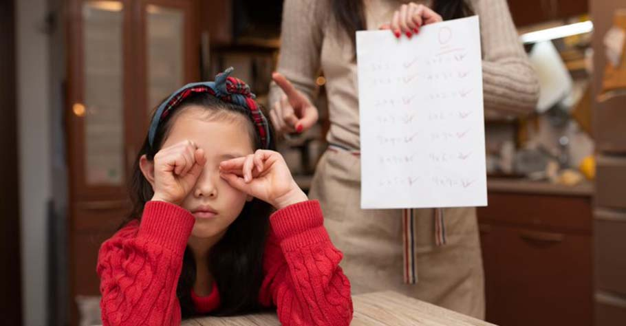 先安頓自己,孩子的行為狀況多半能得到紓解。葉奕緯:教育孩子,首先必須處理好自己的情緒
