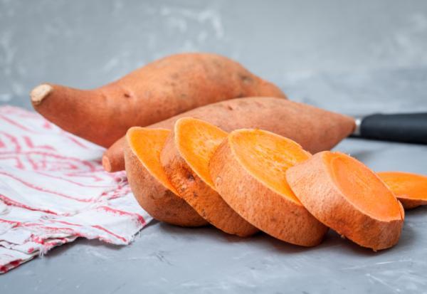 吃地瓜不吃飯,會變瘦嗎?地瓜減肥法正確吃,增加膳食纖維顧健康