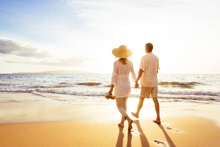 設下底線勇敢愛!50+讀者熟年戀愛經驗分享:別想太多,人生不是得到、就是學到