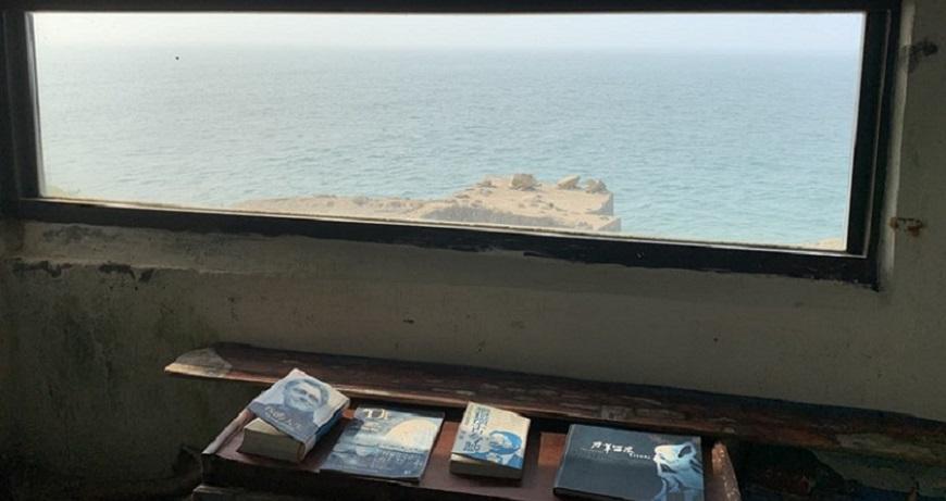 離開台灣,到馬祖小旅行!不只藍眼淚,還有全台最北書店、鹿兒島、老酒巧克力