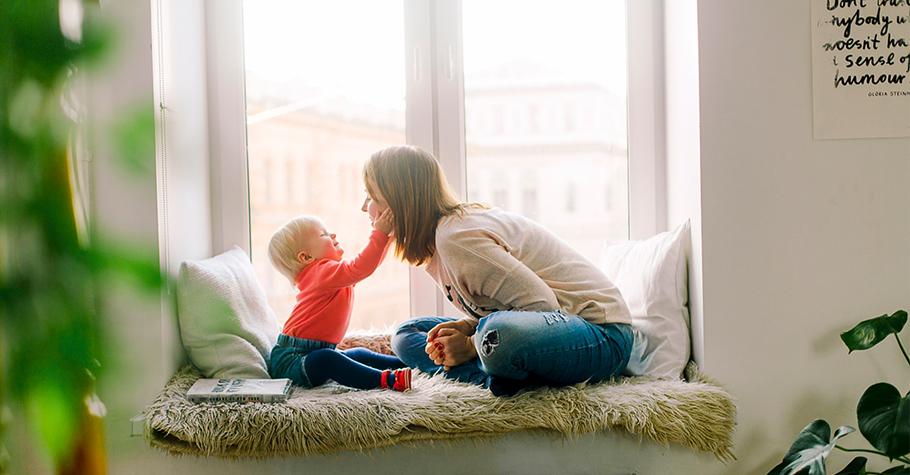 從帶著孩子認識自己開始,訓練五感和觀察能力!