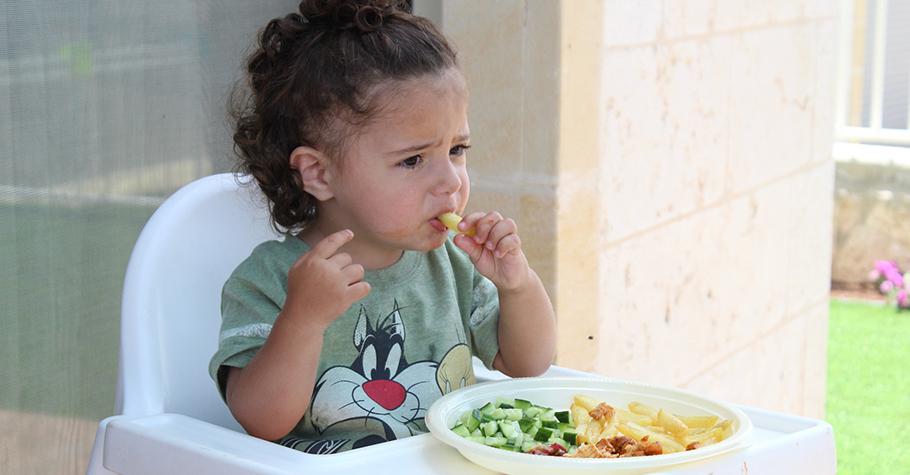 解決挑食問題:讓孩子從繪本開始喜歡蔬菜,避免成為「蔬遠」一族