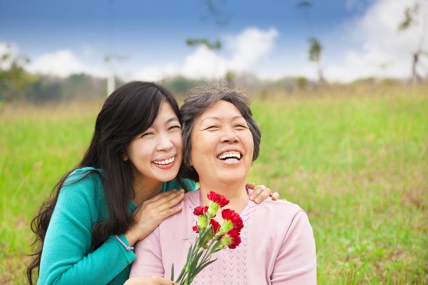 【洪雪珍專欄】個性不想像父母,但就是像?4個突破,成為更好自己