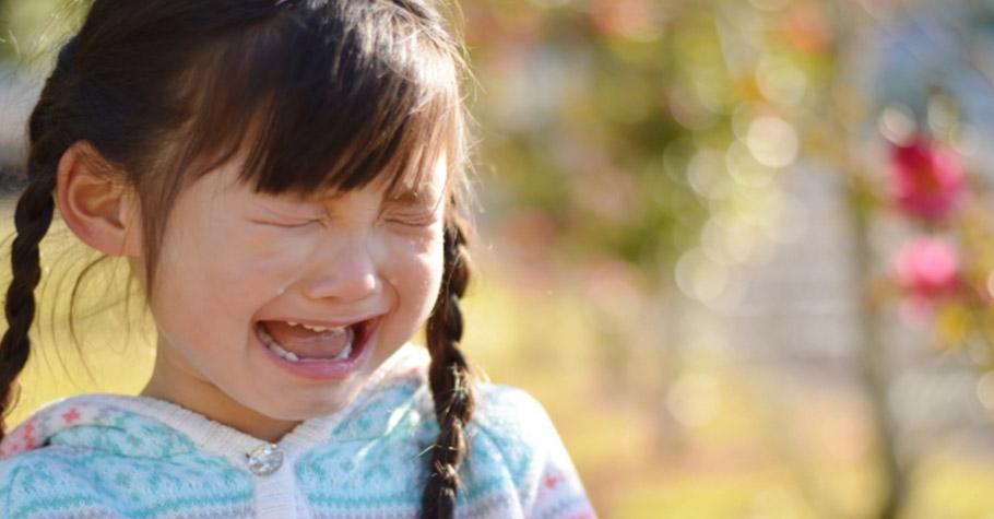 餐桌上的和解〉劉沁瑜老師:我也曾怒吼到孩子閃尿,嘶吼的那一剎那,我就後悔了