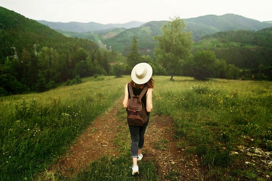 每天至少散步一次!走路的6個好處,讓身體與內心品質都變好