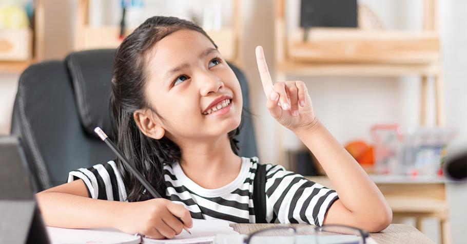 「新課綱家長」要當陪伴者,放手讓孩子長出解決問題的能力