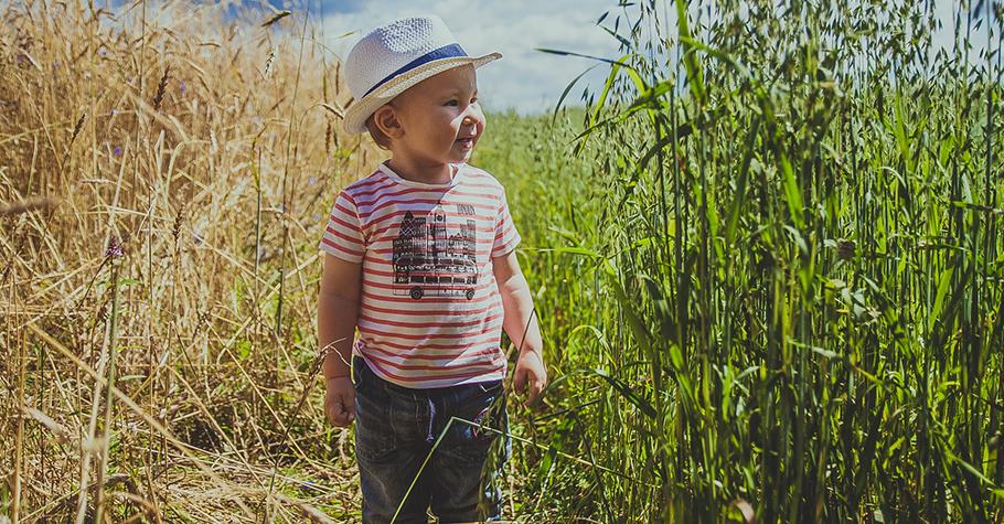 帶孩子學習「換個角度看世界」讓自己的心有更大的空間容下各種聲音