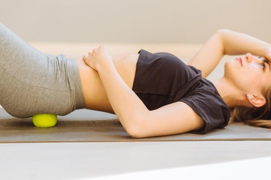 腰痠背痛,好不了?按這張圖找出正確「激痛點」,按摩更有效!
