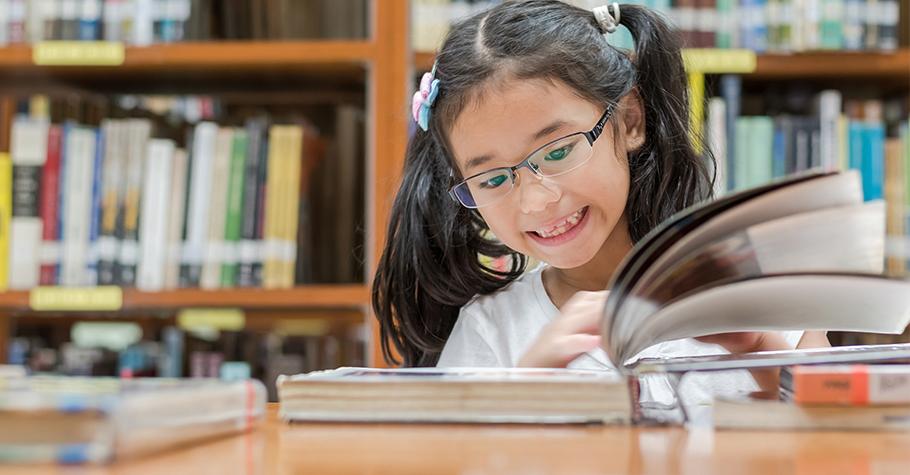 社會/綜合領域輔助閱讀──補充背景知識及脈絡,學習更有效