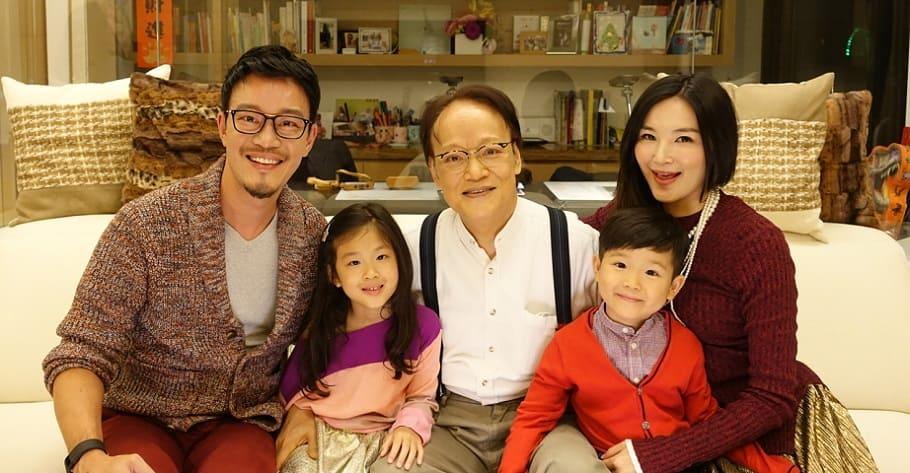 孩子為什麼愛大哭、發脾氣?「因為不會說,所以發脾氣。」劉墉經驗談教父母有效引導這3招