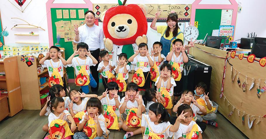 孩子不吃蔬菜怎麼辦?讓咖哩熊帶孩子好好吃飯!