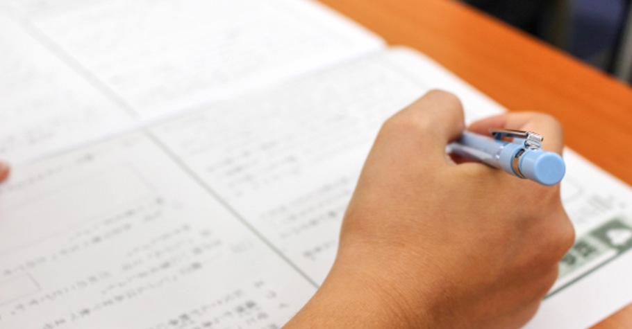 孩子作業老是出錯、考試成績不理想?父母與其每天向孩子強調認真檢查的重要性,不如教孩子在落筆前就認真對待