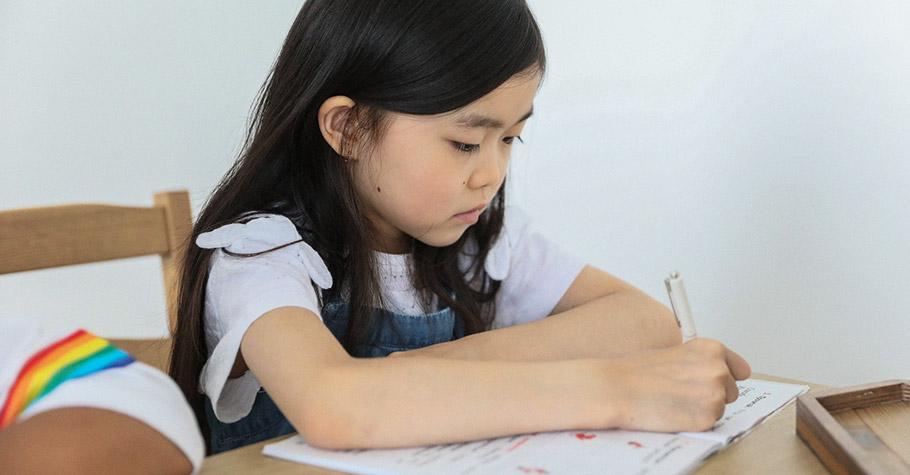 國中校長:孩子參加考試,父母的任務是設法讓孩子的內心不要承擔太多「失敗了」或「沒做好」的負擔