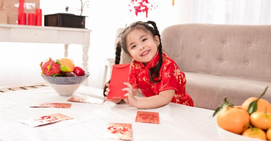 紅包理財〉和孩子共同管理紅包吧!把自己當成「父母銀行」,給孩子「高額利息」當儲蓄誘因