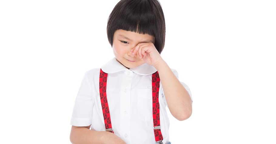 被霸凌的孩子〉這樣的傷,通常沒有人會跟你道歉,長大後,那些人甚至不記得他們曾經傷害過你