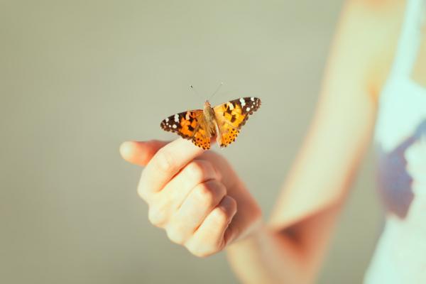 做生命的困難決定,給自己空間讓答案自然浮現