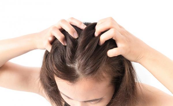 【杜丞蕓專欄】髮量一直悄悄變少?避免4習慣,這樣按摩有救!