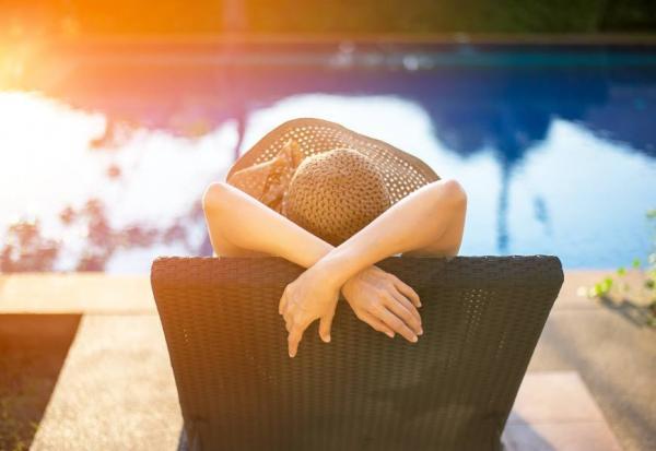每天曬15分鐘太陽!婦產科名醫:更年期要有3習慣,預防骨鬆不發胖