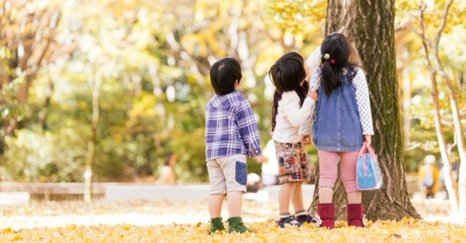 在孩子成長過程中一定要教他「恆毅力」!學習這件事情不在於有沒有人教,而是孩子有沒有覺悟與恆心才最為重要