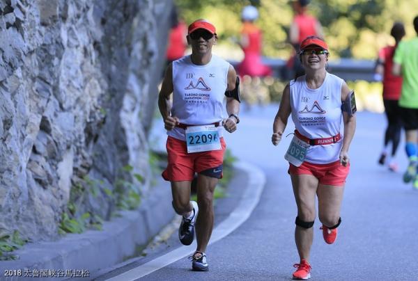 保養膝蓋、賺到友情、順便旅遊,50歲後的跑步運動如何開始?