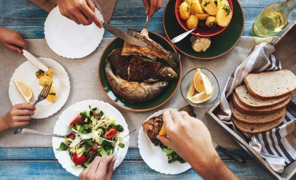 晚餐這樣吃才會瘦!不挨餓、不節食的飲食原則和4道超簡單自煮料理